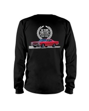 1968 Plymouth Roadrunner 50 Year Celebration Long Sleeve Tee thumbnail