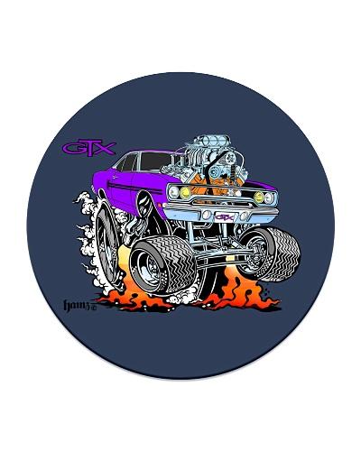 Mopar Muscle 70 Plymouth GTX