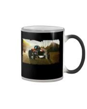 Nostalgia Fuel Altered Drag Racing T Shirt Color Changing Mug thumbnail