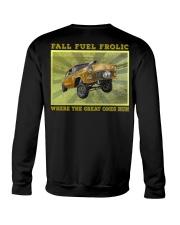 Nostalgia Drag Racing Classic Hot Rod Gassers Tee Crewneck Sweatshirt thumbnail