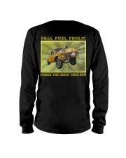 Nostalgia Drag Racing Classic Hot Rod Gassers Tee Long Sleeve Tee tile