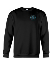The Woodstock of Drag Racing 1965 Crewneck Sweatshirt thumbnail