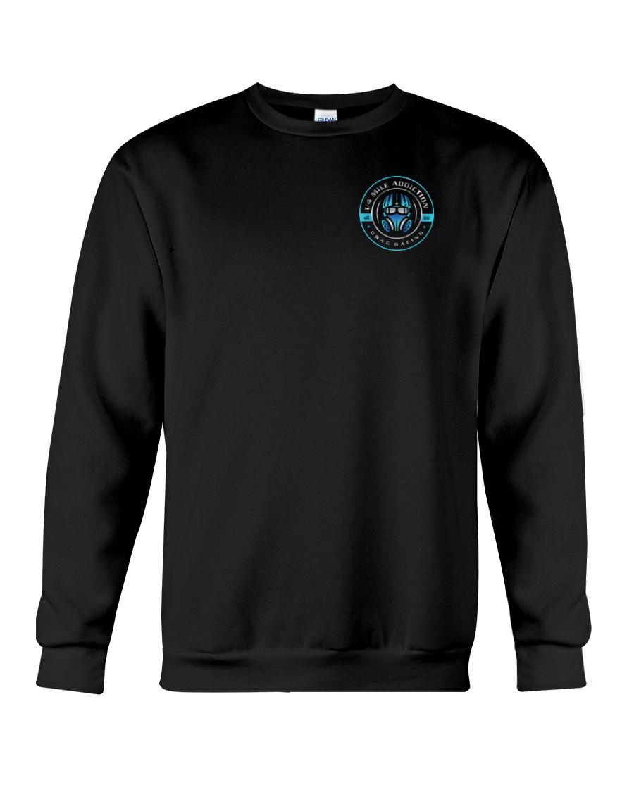 426 Hemi 1964 - 2014 Dragster or Pro Street Crewneck Sweatshirt