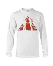 Daft Pink T shirt Long Sleeve Tee thumbnail