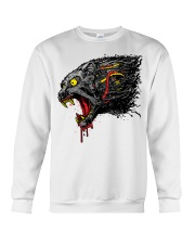 cyber panther T shirt Crewneck Sweatshirt thumbnail