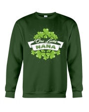 ONE LUCKY NANA IRISH Crewneck Sweatshirt thumbnail
