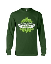 ONE LUCKY NANA IRISH Long Sleeve Tee thumbnail