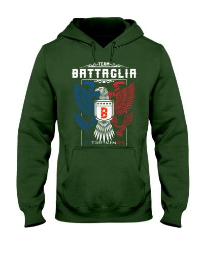 Team BATTAGLIA Lifetime Member - Name