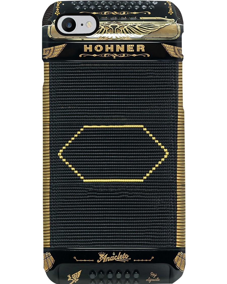 Hohner 1 Phone Case