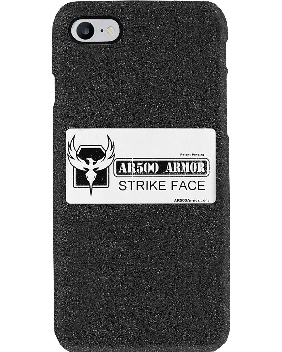 AR500 Phone Case