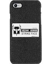 AR500 Phone Case i-phone-7-case