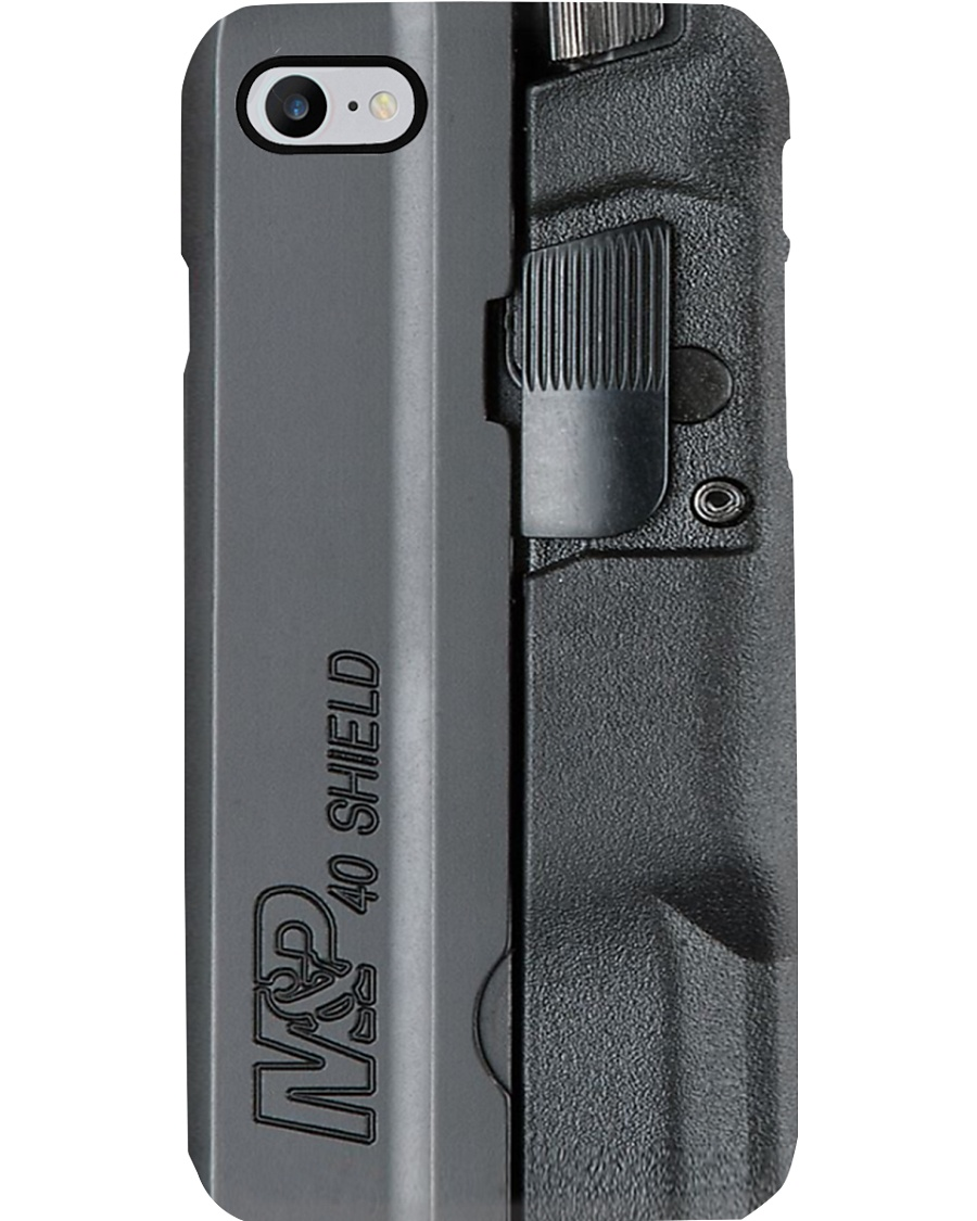 SW MP40 Phone Case