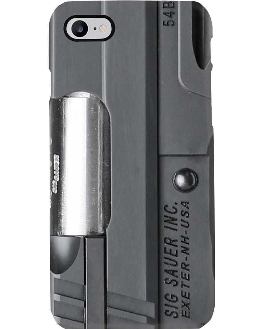 Sig Sauer 1911 Phone Case