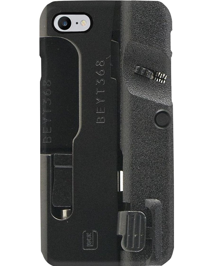 Glock 19 Gen5 3 Phone Case