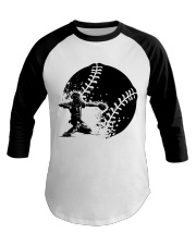 Best Baseball Lovers Gift Baseball Tee thumbnail