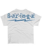 DON'T MISS THIS TEE SHIRT IF U R FAN OF HIM All-over T-Shirt back