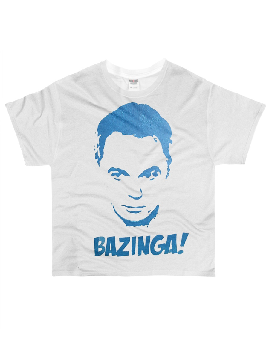 DON'T MISS THIS TEE SHIRT IF U R FAN OF HIM All-over T-Shirt