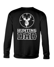 Hunting dad Crewneck Sweatshirt tile