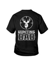 Hunting dad Youth T-Shirt thumbnail