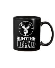 Hunting dad Mug tile