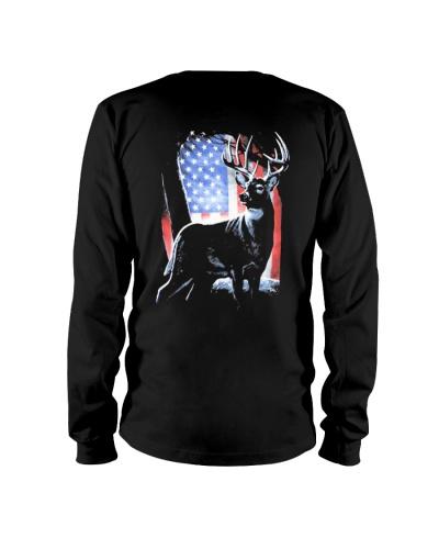 I Live Hunting - Usa