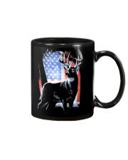 I Live Hunting - Usa Mug thumbnail