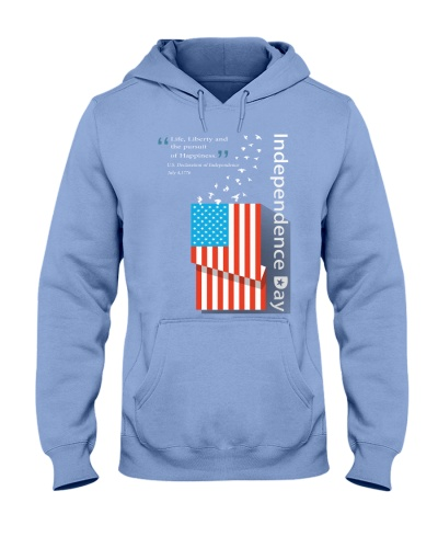 Independence day 1776 shirt