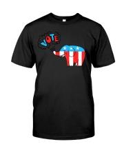 Skip Classic T-Shirt front