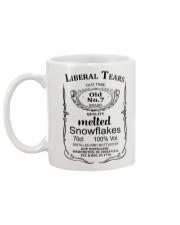 Limited Edition Mug back
