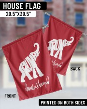 """Limited Edition 29.5""""x39.5"""" House Flag aos-house-flag-29-5-x-39-5-ghosted-lifestyle-05"""