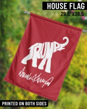 """Limited Edition 29.5""""x39.5"""" House Flag aos-house-flag-29-5-x-39-5-ghosted-lifestyle-10"""