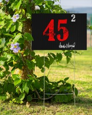 Limited Edition 18x12 Yard Sign aos-yard-sign-18x12-lifestyle-front-14