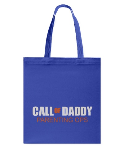 Call OF DADDY FATHER DAY T SHIRT