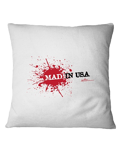 Mad in USA