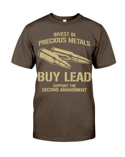 Invest In Precious Metals-Veterans