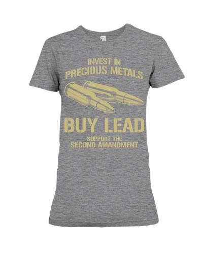 Invest In Precious Metals-Veterans