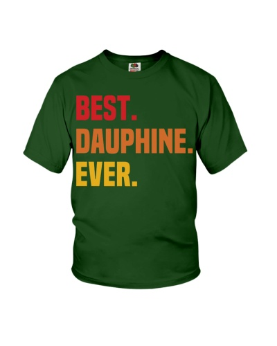 Best DAUPHINE Ever