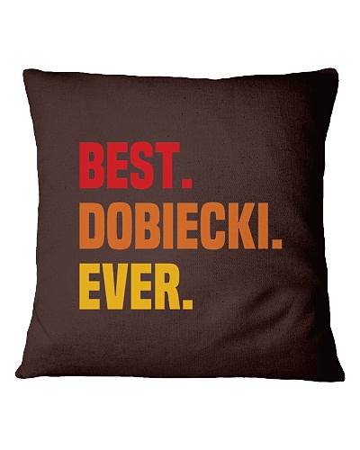 Best DOBIECKI Ever