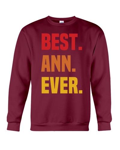 Best ANN Ever