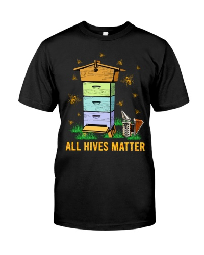 All Hive Matter