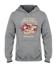 SOAR EAGLE SOAR Hooded Sweatshirt thumbnail