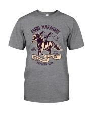ESHIN MAKANAKI Classic T-Shirt front