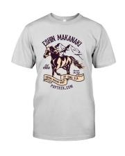 ESHIN MAKANAKI Premium Fit Mens Tee thumbnail