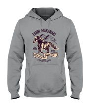 ESHIN MAKANAKI Hooded Sweatshirt thumbnail