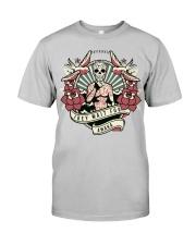 I DEY WAIT FOR AMAKA Classic T-Shirt thumbnail