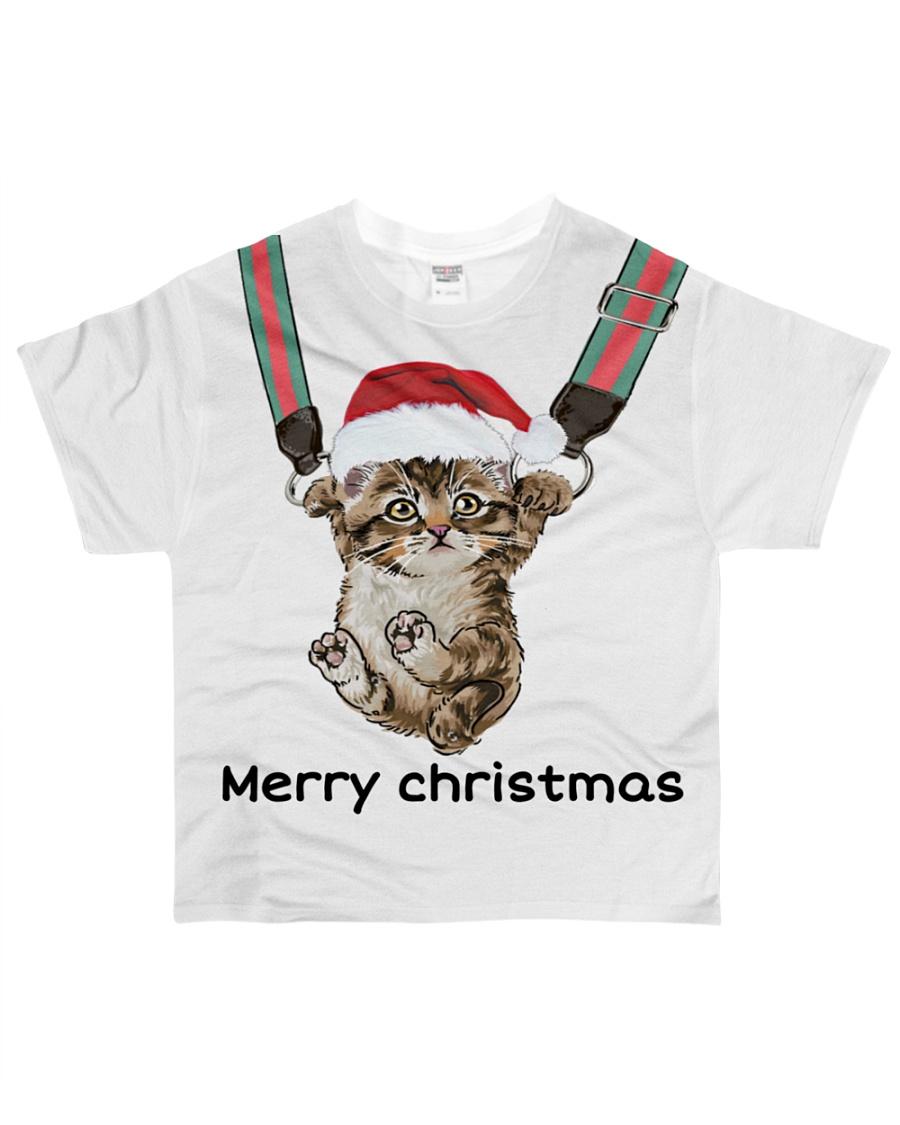 Christmas Classic T-Shirt All-over T-Shirt