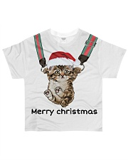 Christmas Classic T-Shirt All-over T-Shirt front