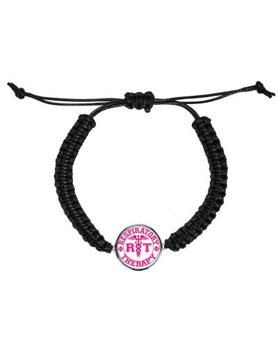 respiratory Cord Circle Bracelet