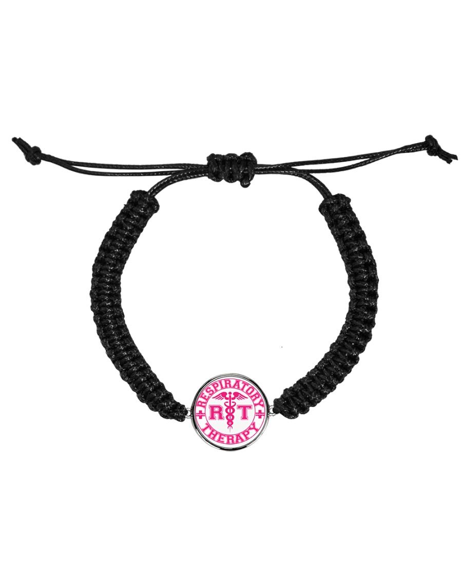 respiratory Cord Circle Bracelet Cord Circle Bracelet