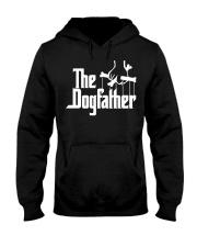THE DOGFATHER T-Shirt Hooded Sweatshirt thumbnail